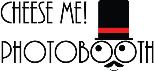 Cheese Me Photobooth logo
