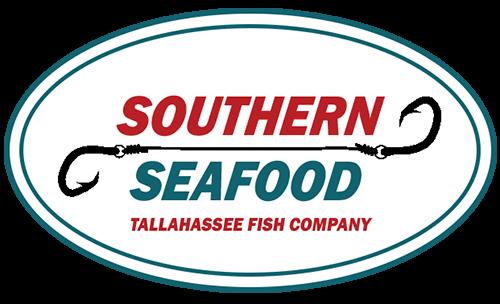 Southern Seafood Market's Logo