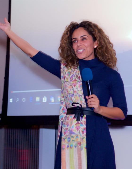 Dalal Behbehani