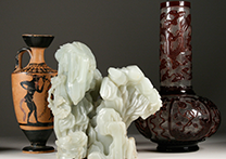 Spring 2008 Asian, Ancient and Ethnographic Art Auction