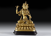 Fall 2010 Asian, Ancient and Ethnographic Works of Art Auction
