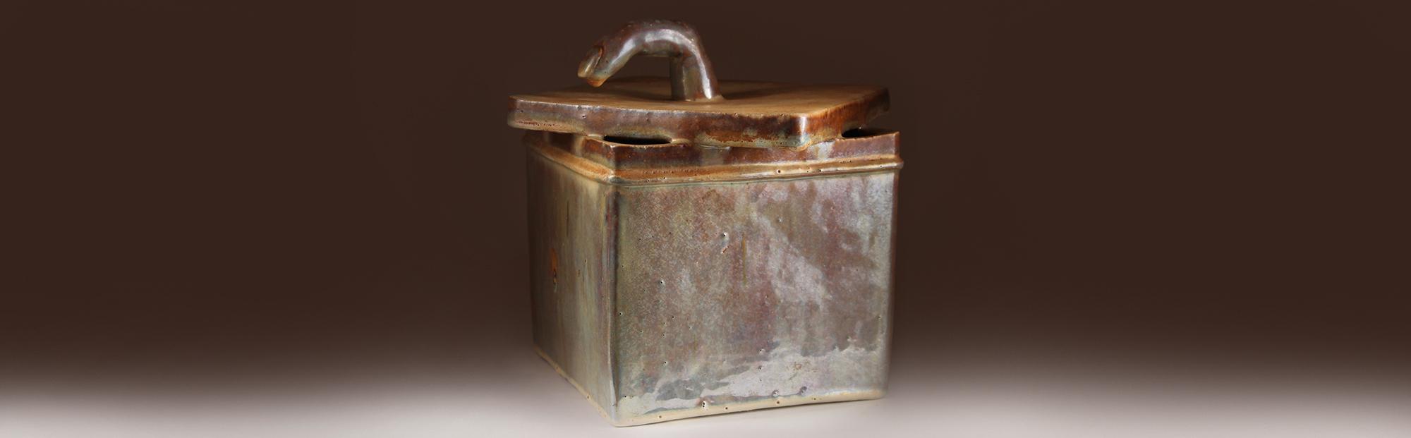 Japanese Ceramics and Works of Art: Edo Period to Modern