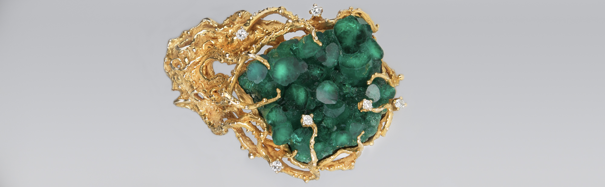 Jewelry, Fashion, and Accessories from The Collection of Flora Crichton and Other Owners
