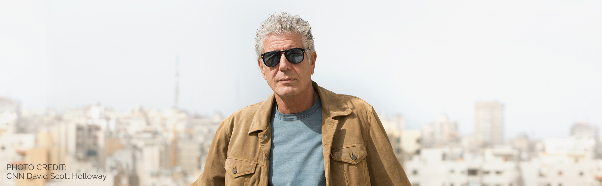 Property from the Collection of Anthony Bourdain