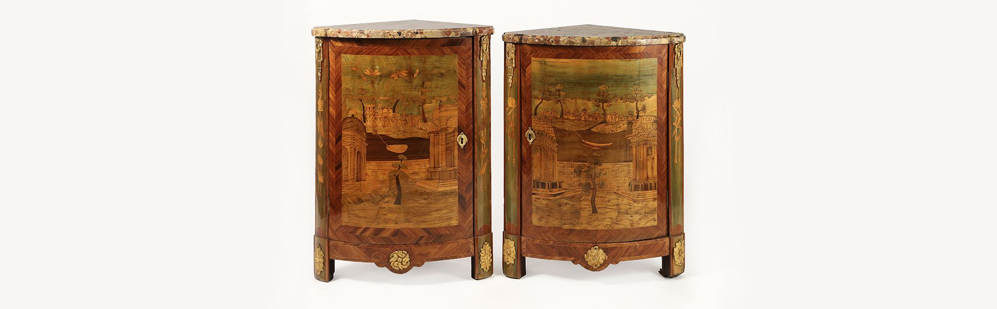 French Furniture and Decorative Arts from a New York Collector