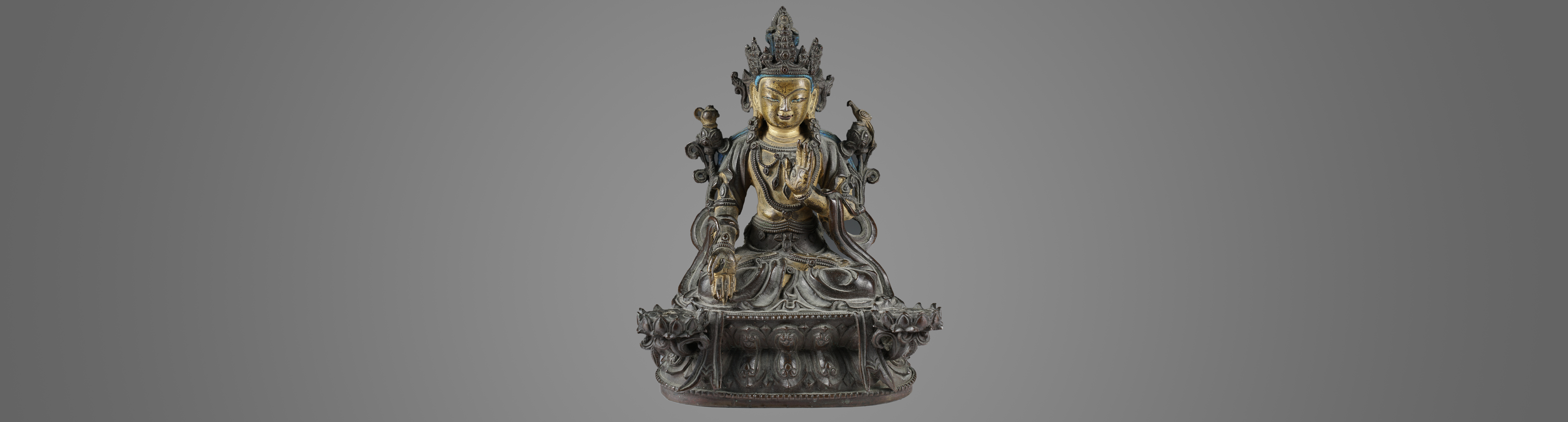Asian, Ancient, and Ethnographic Works of Art - Session Two
