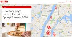 Eater New York - Pizza