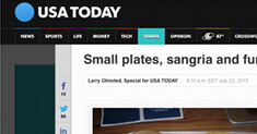 USA Today - Bartaco