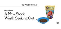 Pandering Pig - New York Times