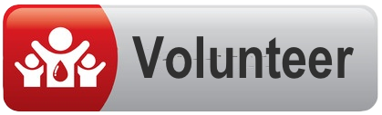 Volunteer icon with link to Voice for Children contact page