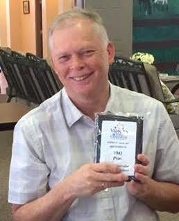 Eric Palhof of PMI Pros