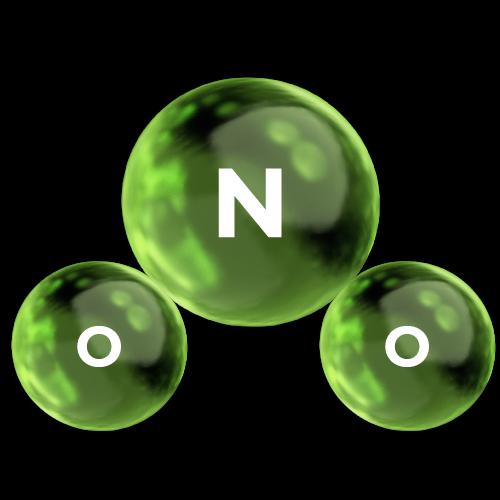 nitrite nitrogen molecular compound