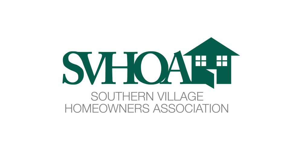 Southern Village Homeowners logo