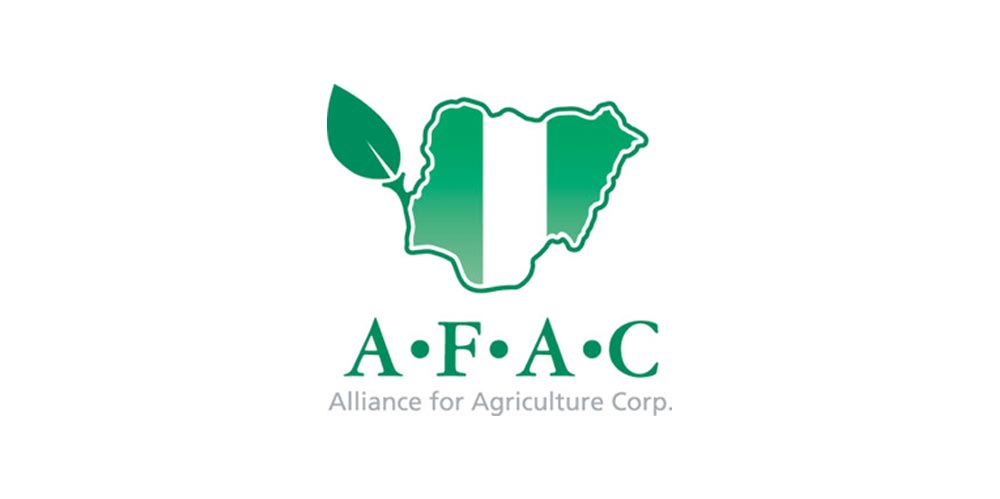 Alliance for Agriculture logo design