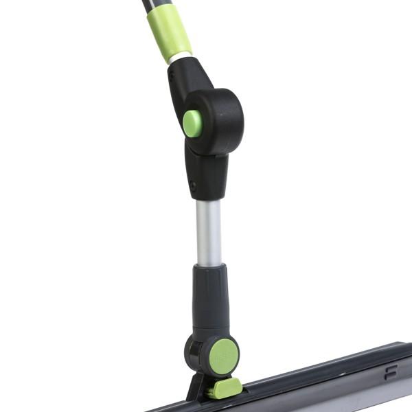 Rekola Reflex extendable handle with swivel