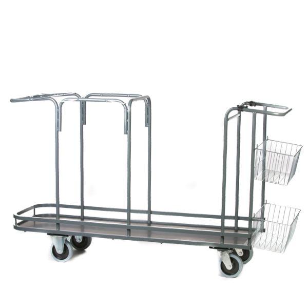 Rekola Motion M6.2 Transport trolley