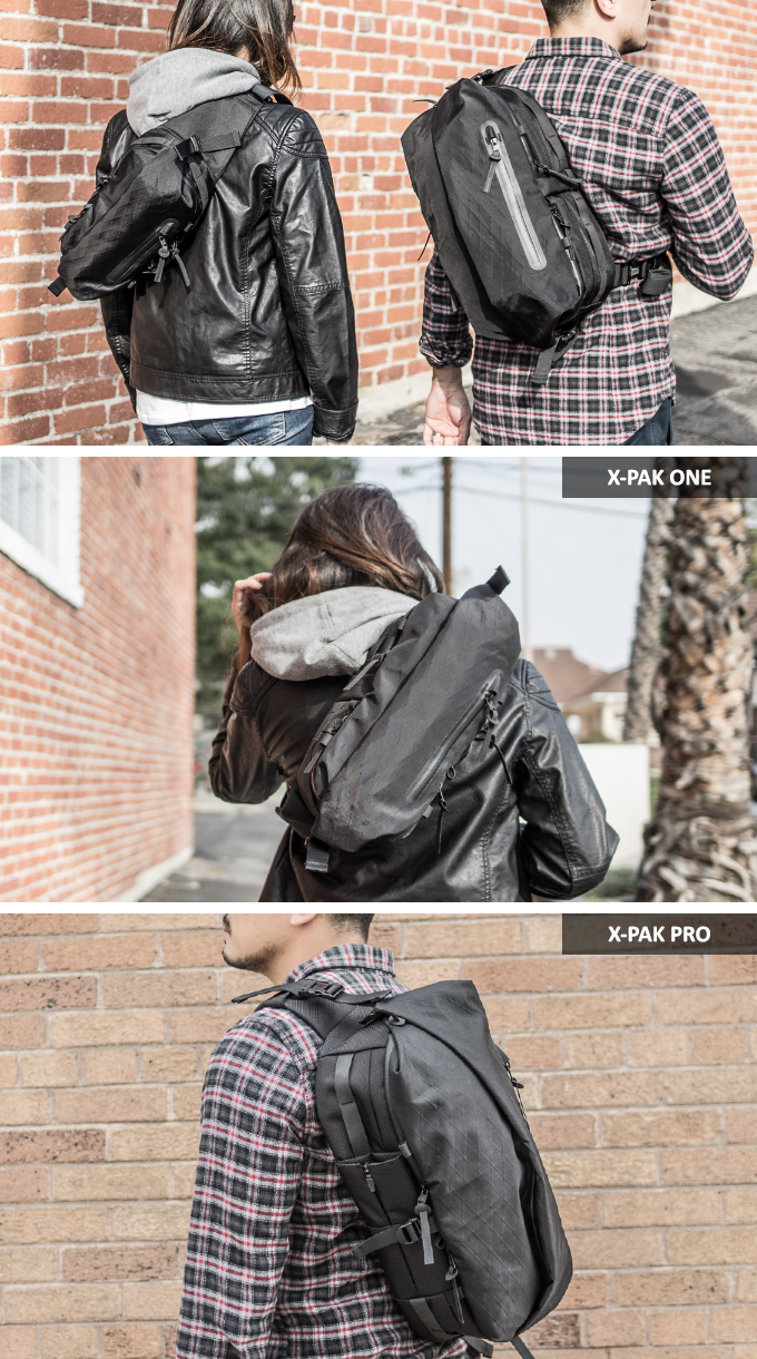 398372ee379e93 Funding New Generation of Backpacks on Kickstarter
