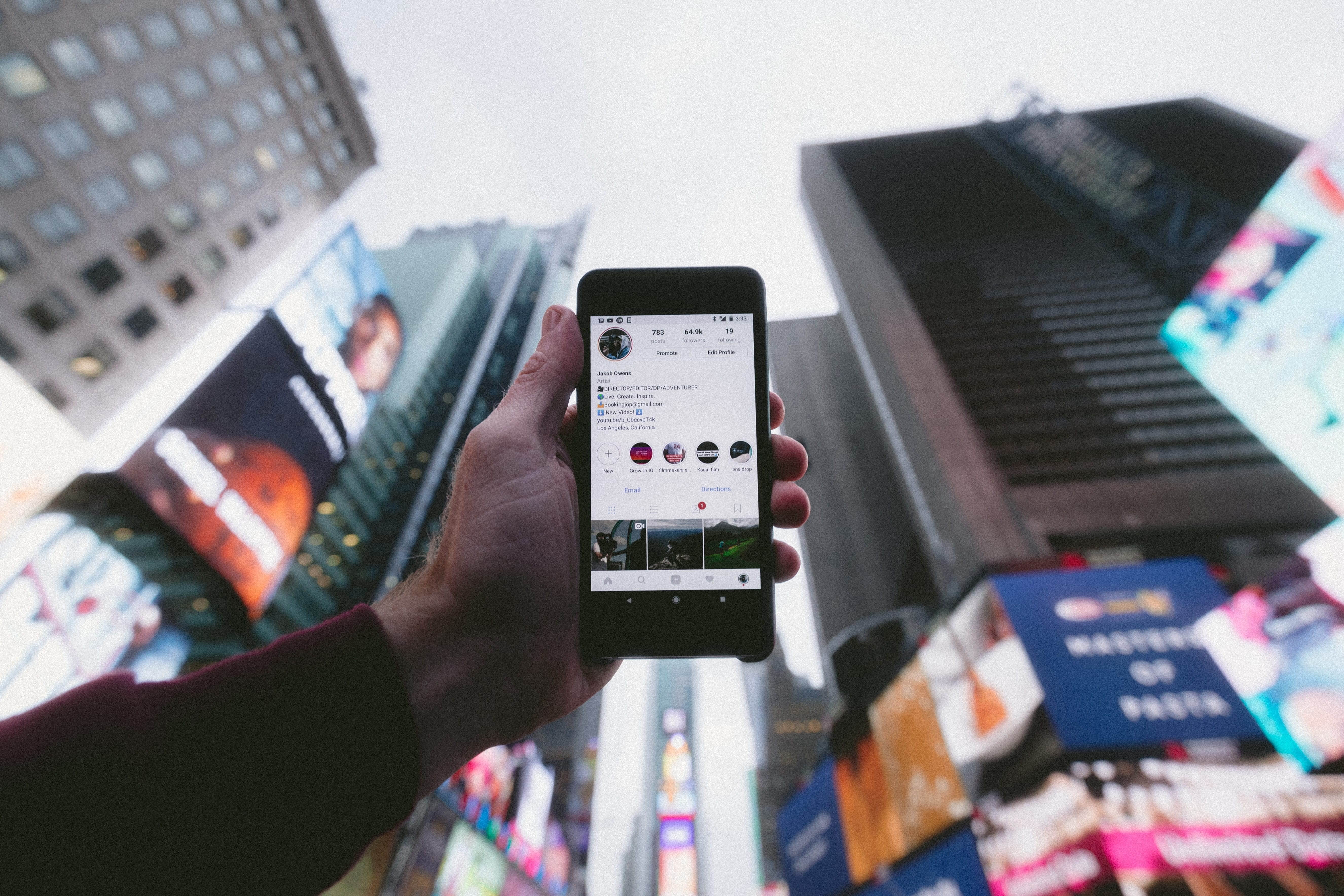 The Influencer Revolution A Social Media Trend Or The New Normal