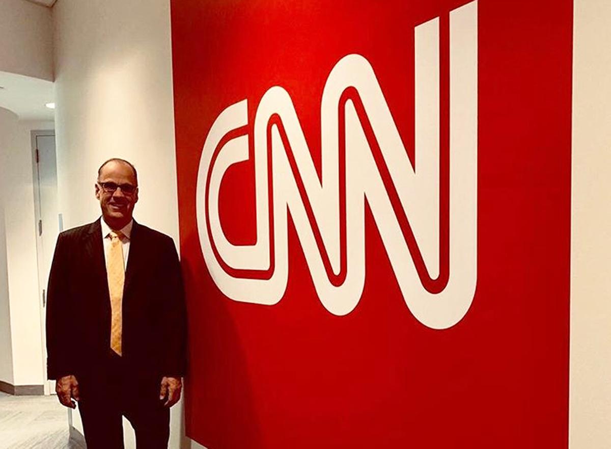 HMNY Ted Farnsworth at CNN