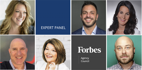 Forbes Agency Council image