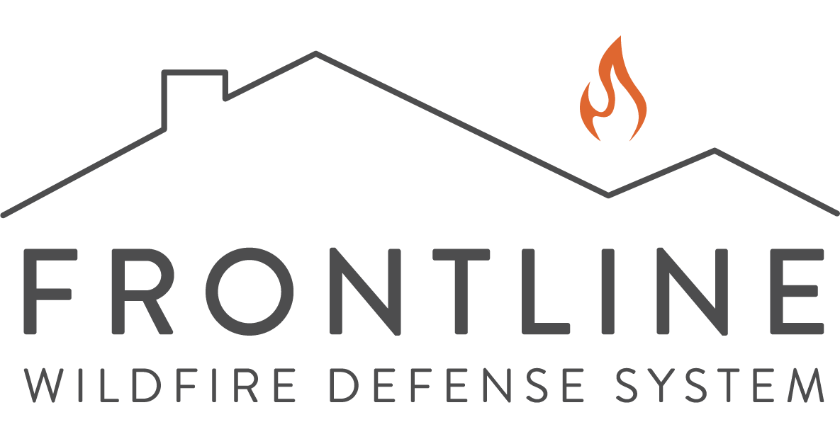 Frontline Wildfire Defense System