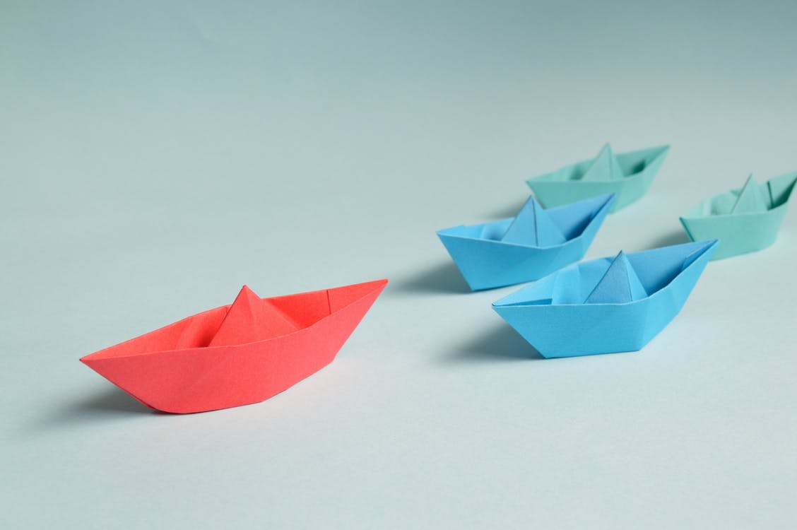Defining Thought Leadership And Its Value To An Organization