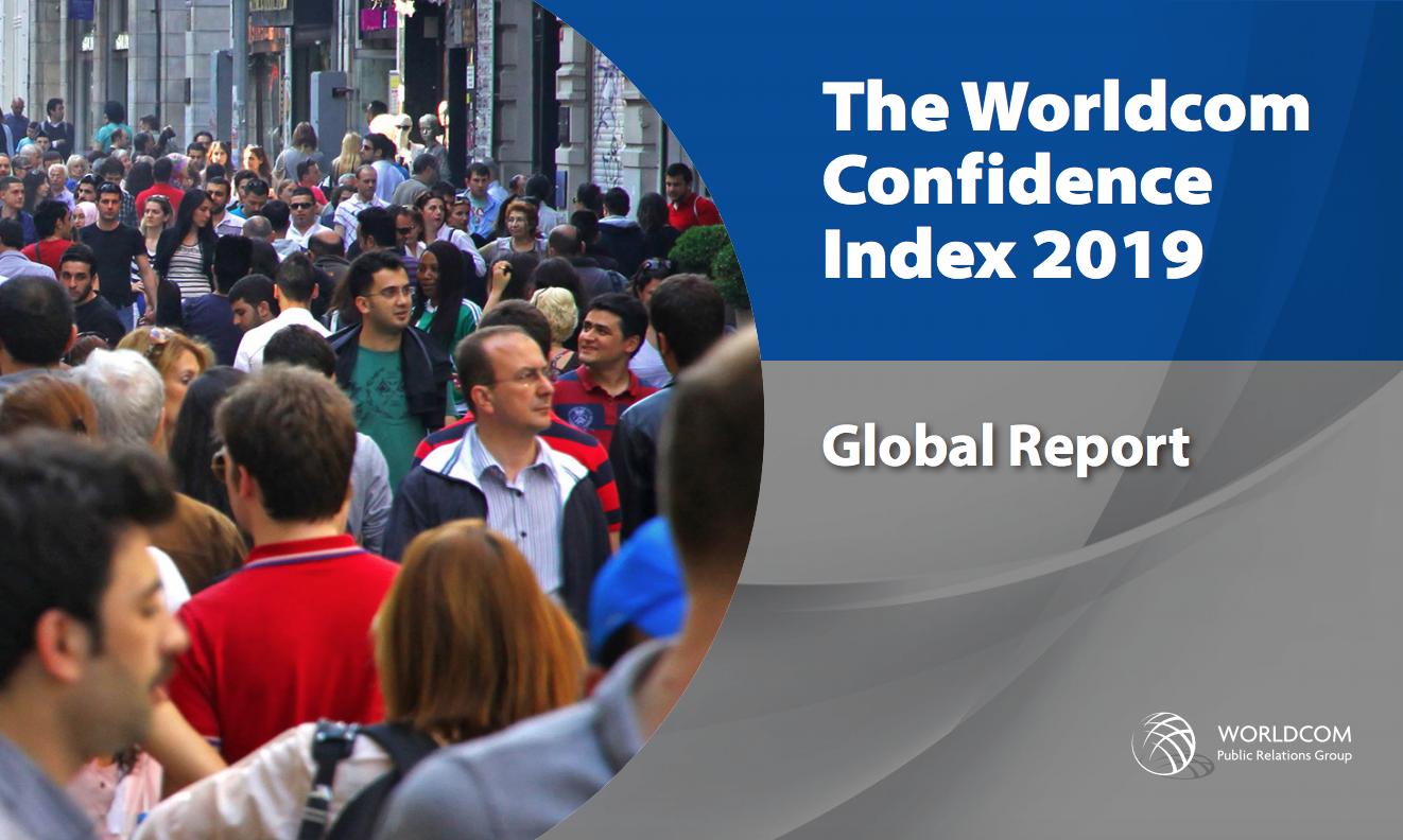 Worldcom Confidence Index