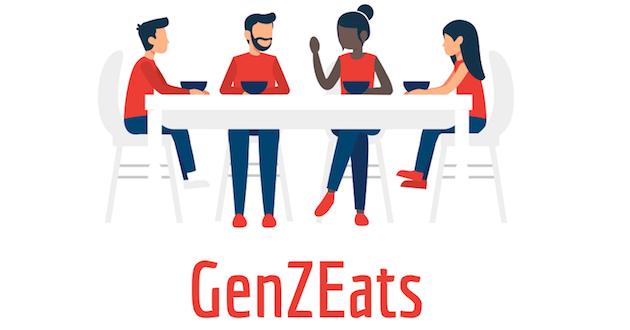 GenZEats image