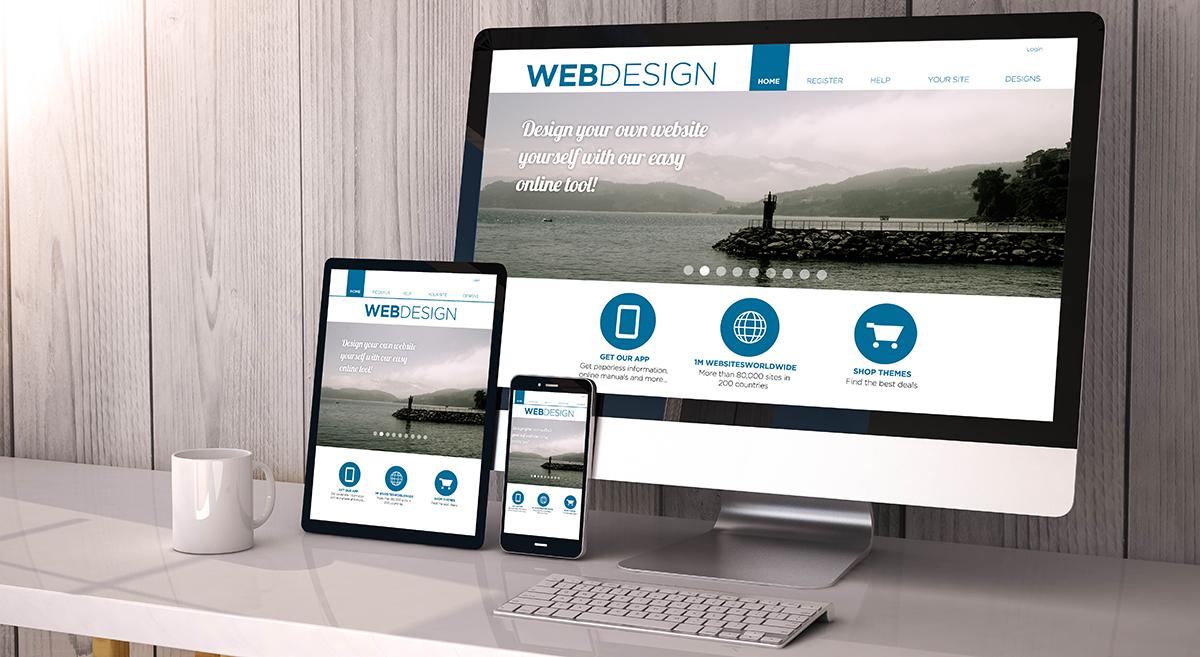 Website design principles Forbes