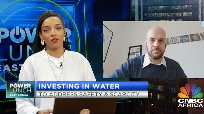 BlueGreen CNBC Africa