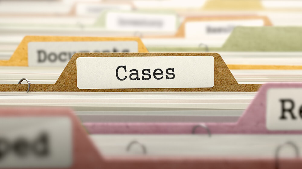 Effective Case Study