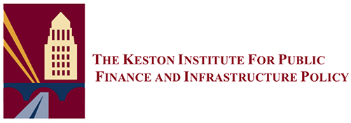 The Keston Institute for Public Finance and Infrastructure Policy at USC