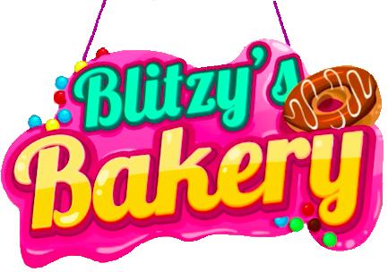 Bingo Blitz - Blitzy's Bakery
