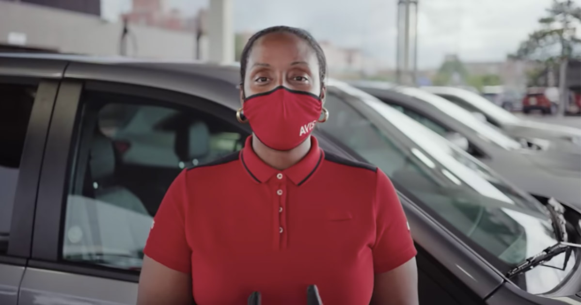 Avis Budget Group COVID-19 Cleanliness Safety