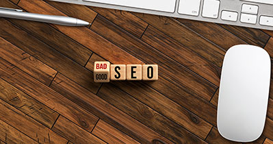 Search Engine Optimization Algorithm Update