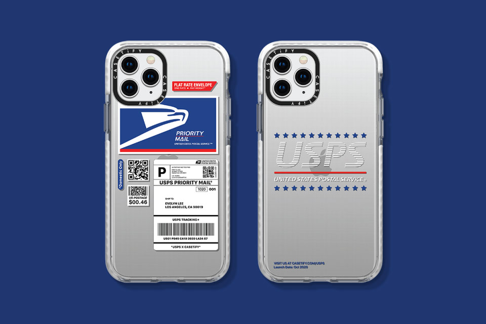 United States Postal Service Merchandise Phone Case