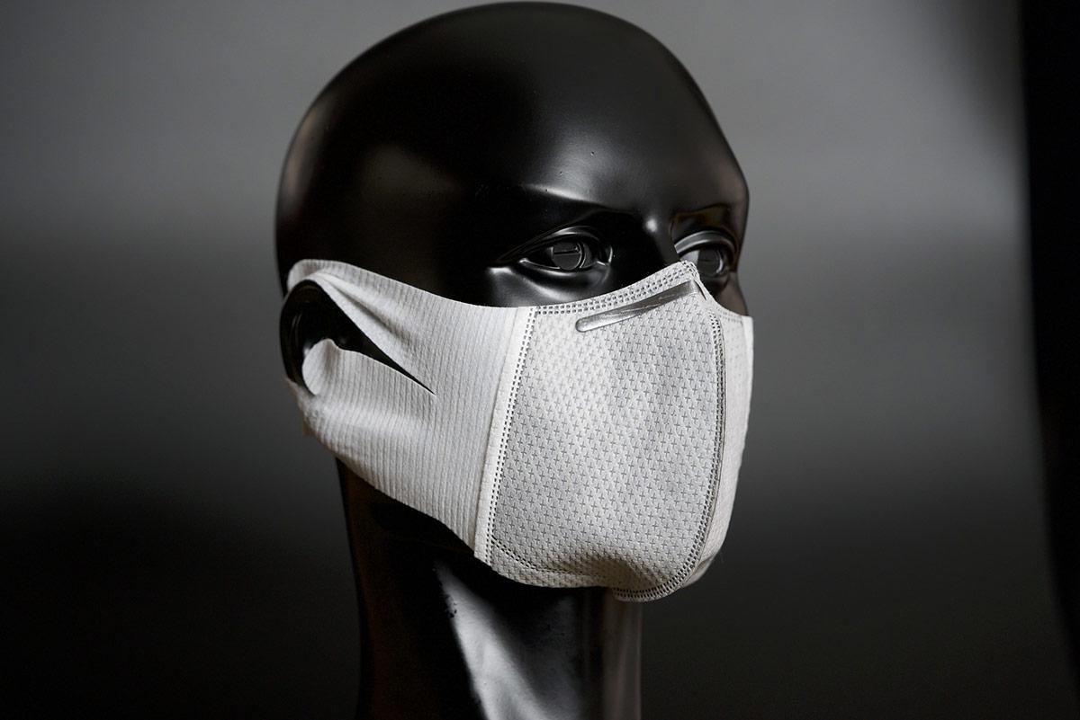 Medicevo graphene face mask COVID-19 pandemic