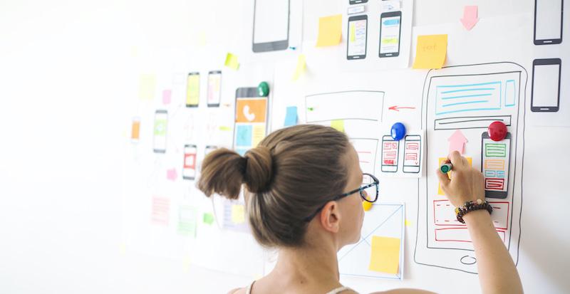 User Experience in Digital Marketin