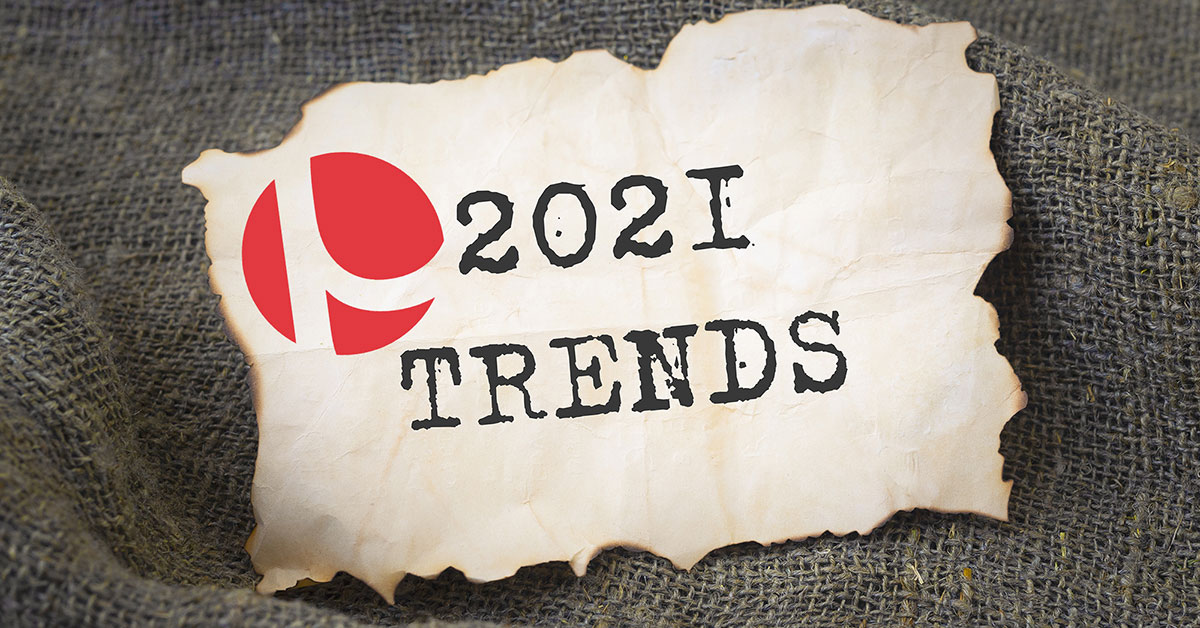 2021 PR and Marketing trends The Pollack Group