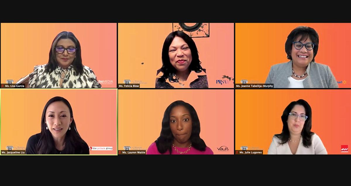 Power Women Webinar