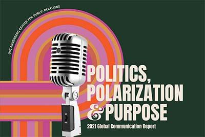 2021 USC Annenberg Global Communications Report image
