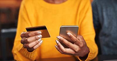 Mobile marketing digital transformation