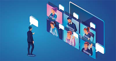 Digital Event Marketing
