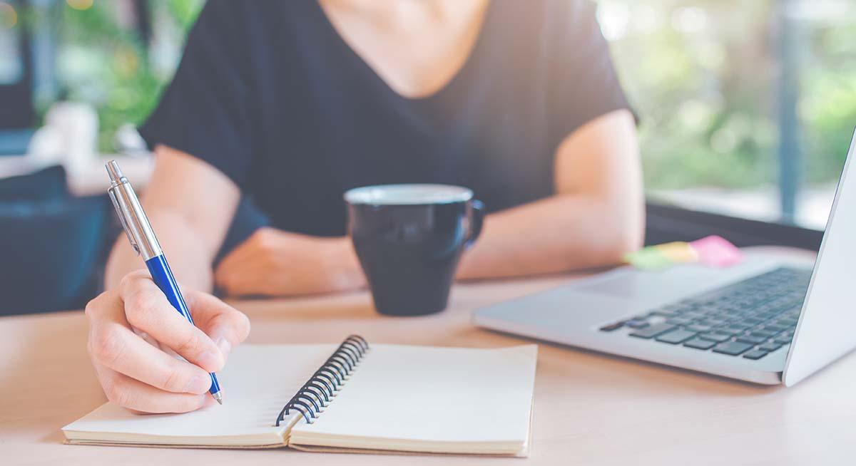 Writing Passion