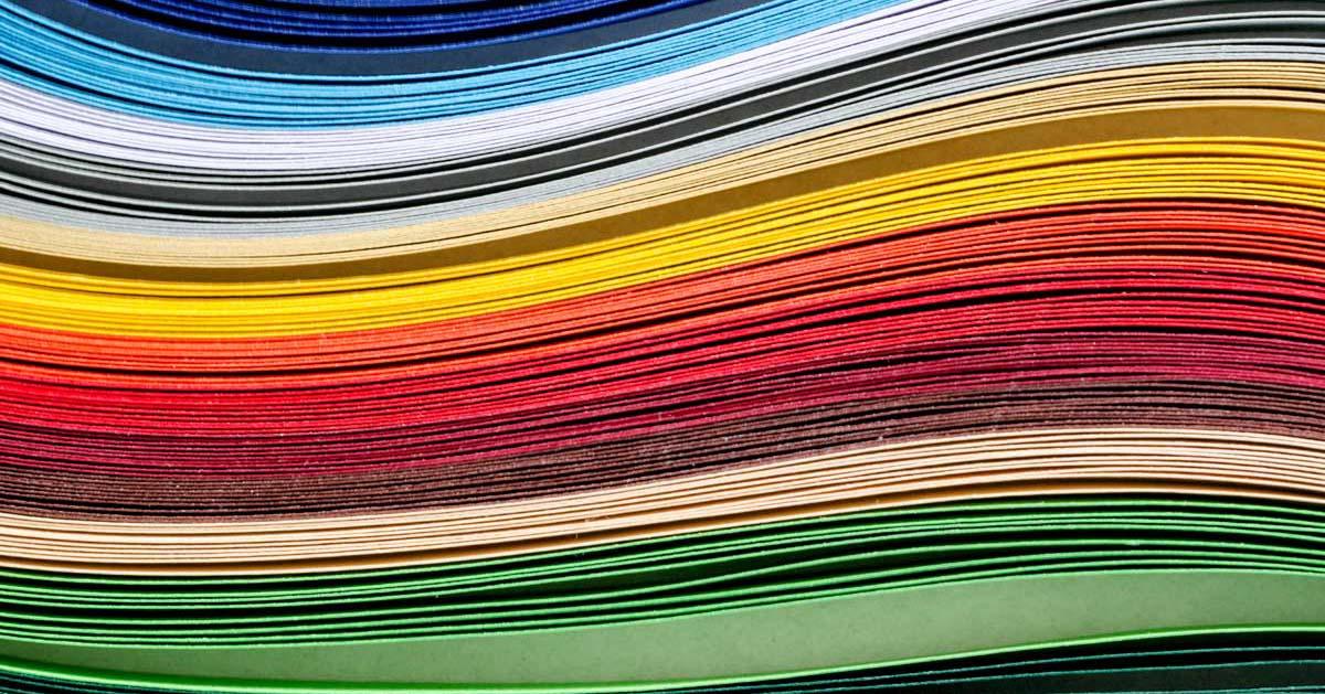 UTM Parameters Color Paper