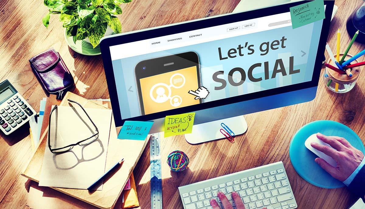 Social Media Marketing Small Medium Businesses