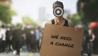 Social Impact Careers