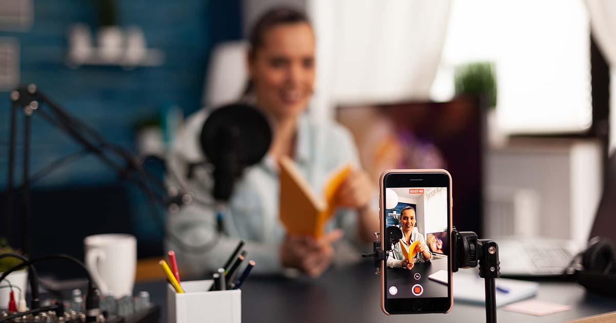 Livestreaming marketing tips