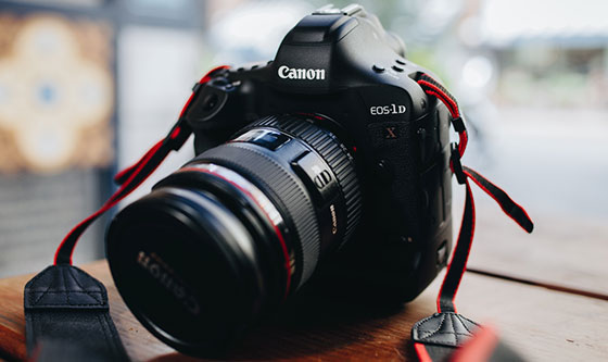 Shop Canon Products