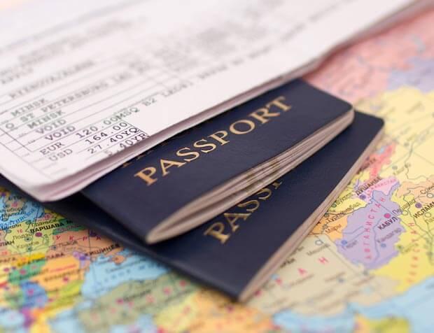 Passport Photo & Headshots